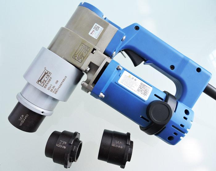 X22J-1扭剪电动扳手