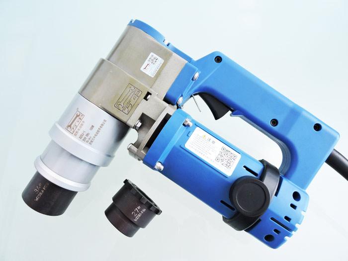 X20J-1扭剪电动扳手