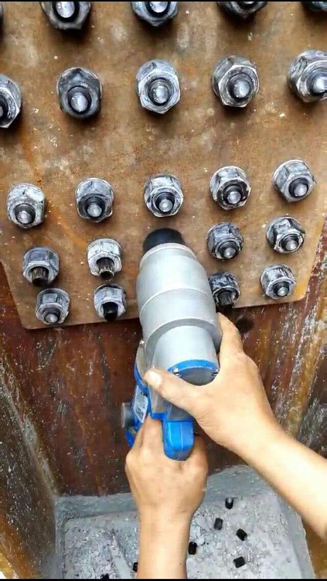 电动扳手操作注意事项及电动扳手保养
